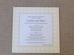 wedding invitations columbus ohio wedding invitations columbus