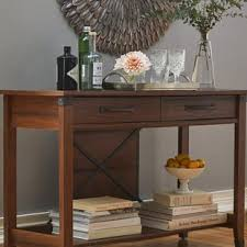 Sofa Bar Table Console Sofa And Entryway Tables You Ll Wayfair