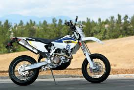 husqvarna motocross bikes md tests crazy light street legal singles u2013 ktm 390 duke meets