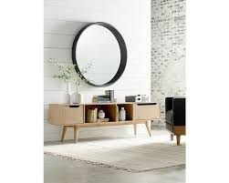 Low Console Table Era Low Console Table Magnolia Home
