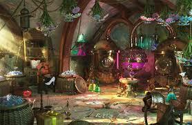 rooms of memory hidden object games
