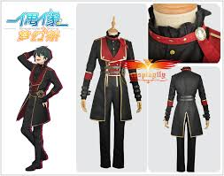 Valkyrie Halloween Costume Aliexpress Buy Ensemble Stars Unit