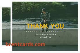 online thank you cards print thank you cards online free card design ideas