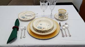 Formal Table Setting Diagram Table Setting For Dinner Pictures Nurani Org