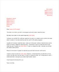10 two weeks notice letter examples free u0026 premium templates