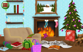 fun christmas games for kids android apps on google play