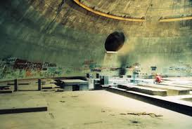 buried treasure cold war era missile silos now open for private