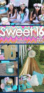 sweet 16 party supplies 1000 images about sweet 16 balloon party decor on classic