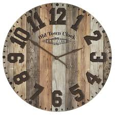 oversized white wall clocks dors and windows decoration collections