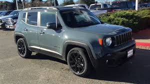 jeep renegade 2017 2017 jeep renegade altitude youtube