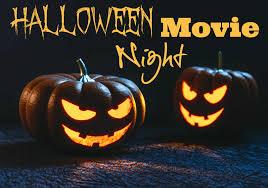 halloween movie night life with heidi