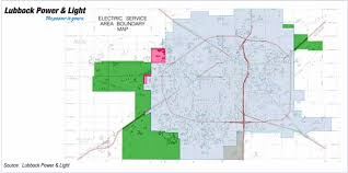 lubbock power light lubbock tx puct grants ercot spp more time on lubbock power light move