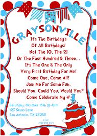 dr seuss invitations dr seuss personalized birthday invitations alanarasbach