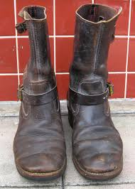 engineer motorcycle boots sears wearmaster boots archives the best of vintage