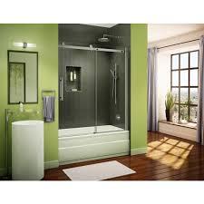waimea in line tub door and panel kula collection european