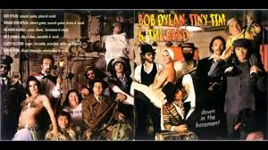 Dr Demento Basement Tapes - i got you