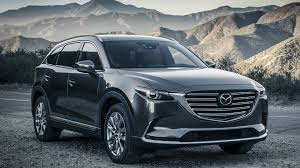 2016 mazda cx 9 drive exterior and interior hd youtube