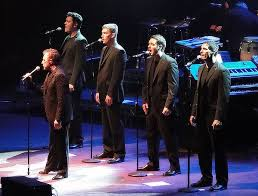 the four seasons band wikipedia