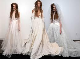 vera wang bridal vera wang fall 2017 bridal collection fashionisers
