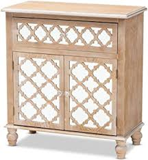 how to whitewash brown cabinets baxton studio cabinets whitewashed brown mirrored