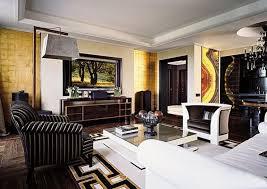 deco home interiors modern deco style interiors home decorating ideas rich