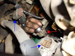 how to install protege alternator power steering water pump