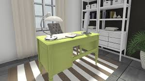 Office Desk Diy Diy Home Office Ideas Painting A Desk Roomsketcher
