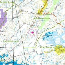 Kennesaw State Map by 269 Taliaferro Springs U2014 Allen Southern Properties Ltd