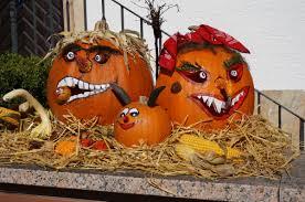 Halloween Holiday In Usa Free Images Autumn Pumpkin Halloween Usa Holiday Yellow