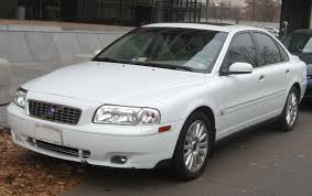 2004 volvo s80 information and photos zombiedrive