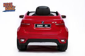 cars bmw x6 kool karz bmw x6 electric ride on toy car u2013 kool karz playground