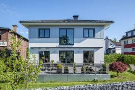 Massivhaus Kundenhaus Familie Engelhardt Zaunmüller Massivhaus Gmbh