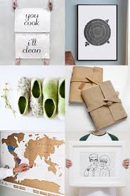 gifts for couples mollie makes
