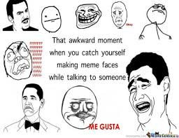 Internet Meme Faces - meme faces by redheadderp143 meme center