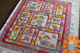free motion background quilting for halloween quilts piece n quilt july 2014
