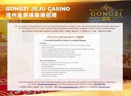 Public Speaking Skills Resume Gongzi Jeju Linkedin