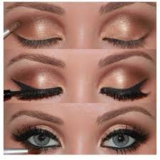 5 step by step professional face make up 4