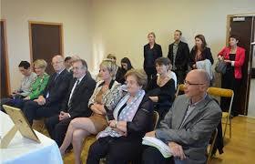 chambre de commerce et d industrie du var vie de la cité ollioules signe une charte de partenariat avec la