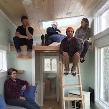 Rent A Tiny House by Is Tiny House Living All It U0027s Cracked Up To Be Grindtv Com