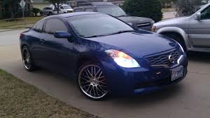 2008 nissan altima custom 2008 nissan altima iv u2013 pictures information and specs auto
