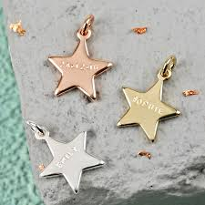 star bracelet charms images Charms customise your jewellery personalised lisa angel jpg