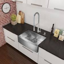 kitchen sink with faucet set sink faucet sets shop the best deals for nov 2017 overstock