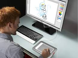 how to sketch by computer for cheap