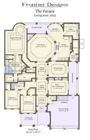 courtyard home plans uncategorized hacienda home floor plan interesting in beautiful