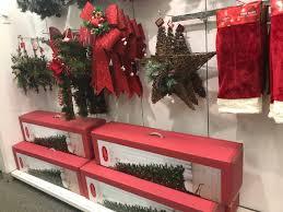 target black friday prelit christmas trees st nicholas square 7 u0027 pre lit christmas tree only 52 10