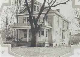 historic home in irvington indiana one of the most haunted houses