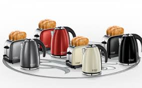 Grundig Toaster Russell Hobbs Kettles And Toasters Currys