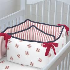 crib bumpers designer crib bumper carousel designs