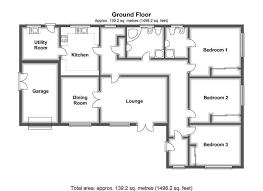 House Designs Ireland Dormer 3 Bedroom Dormer Bungalow Plans U2013 Home Plans Ideas