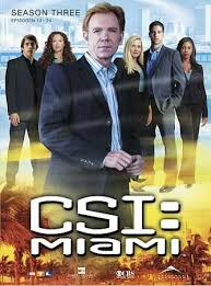 CSI Miami 3ª Temporada Episódio 16 Legendado